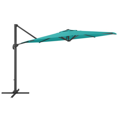 "jcpenney.com | 136"" Deluxe Offset Patio Umbrella"