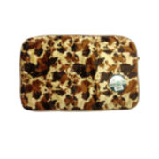 Iconic Pet Short Plush Crate Mat