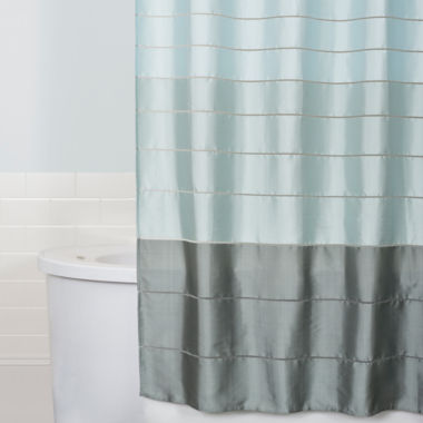 jcpenney.com | Saturday Knight Modena Stripe Shower Curtain