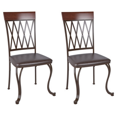 jcpenney.com | Jericho 2-Pc. Chairs