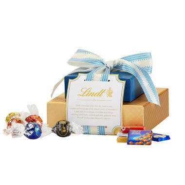 jcpenney.com | Lindt & Sprungli Lindt Innovations Chocolate Gift Tower - 16.5 oz.
