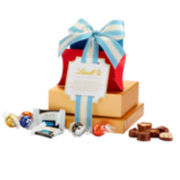 Lindt & Sprungli Lindt Innovations Gift Tower - 24 oz.