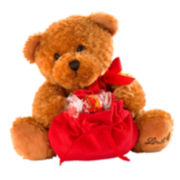 Lindt & Sprungli Loveable Lindt Bear