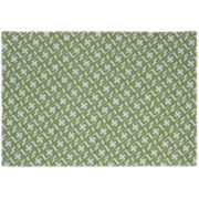 Homewear Country Lattice Set of 4 Placemats