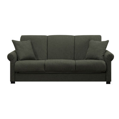 jcpenney.com | Scottie Roll-Arm Convert-a-Couch®