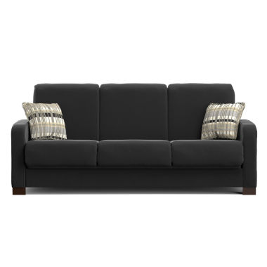 jcpenney.com | Samantha Track-Arm Convert-a-Couch®