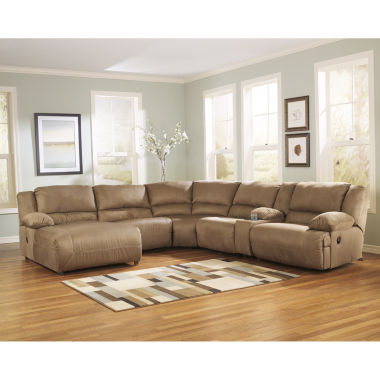 jcpenney.com | Signature Design by Ashley® Hogan Sectional
