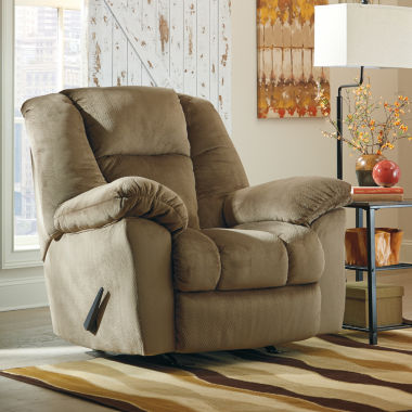 jcpenney.com | Signature Design by Ashley® Darden Rocker Recliner
