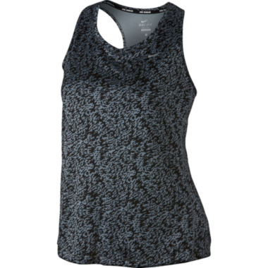 jcpenney.com | Nike® Pronto Miler Tank Top - Plus