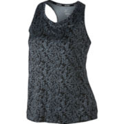 Nike® Pronto Miler Tank Top - Plus