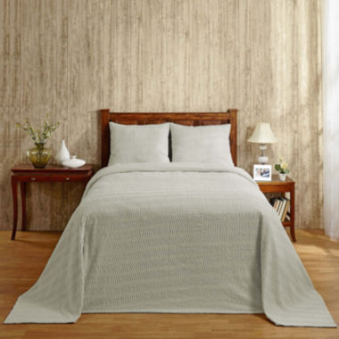 jcpenney.com | Better Trends Natick Chenille Bedspread