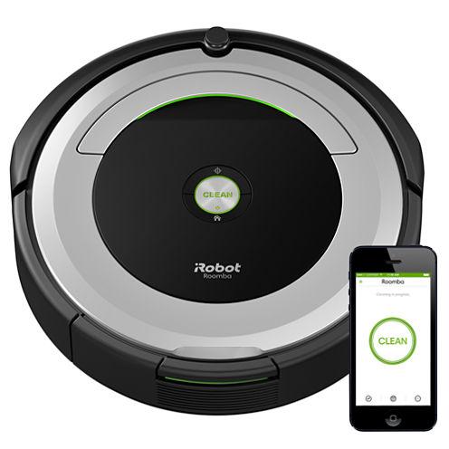 iRobot® Roomba® 690 Wi-Fi® Connected Vacuuming Robot