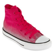 Converse Chuck Taylor All Star Girls High-Top Sneakers