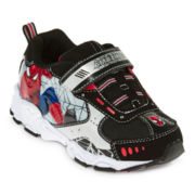 Marvel® Spiderman  Boys Athletic Shoes  - Toddler