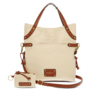 Rosetti® Vintage Elizabeth Foldover Crossbody Bag