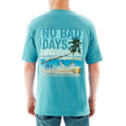 No Bad Days® Graphic Tee