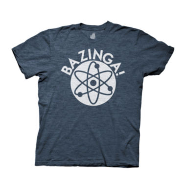 jcpenney.com | Atomic Bazinga™ Graphic Tee