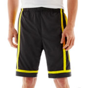 Umbro® Colorblock Fashion Shorts