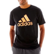 adidas® Out Of The Park Tee