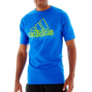 adidas® All Night Tee