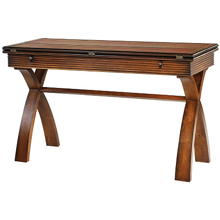 "Crosswinds Extendable 30"" Console Table"