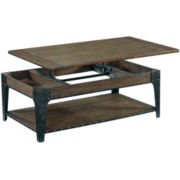 Deerfield Lift-Top Rectangular Storage Coffee Table