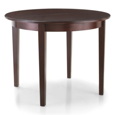 "jcpenney.com | Dining Possibilities 48"" Counter-Height Round Table"