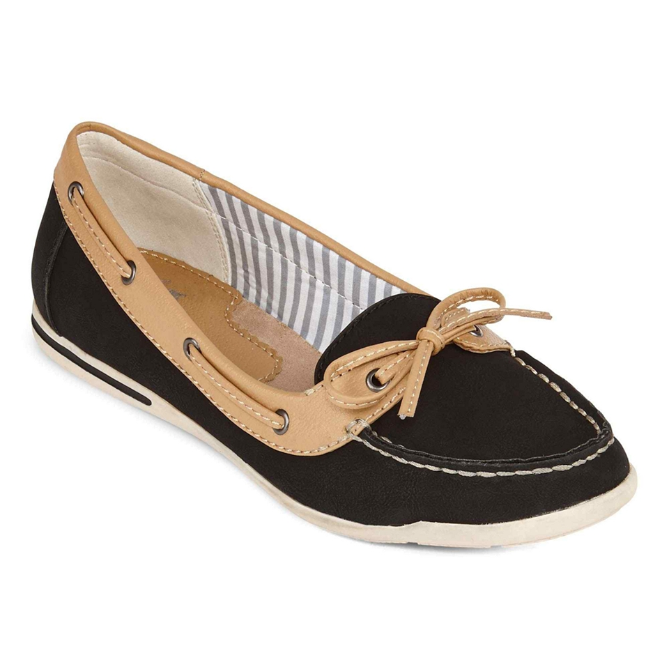 bdebbbaa0d10 JCPenney. Yuu Freed Boat Shoes