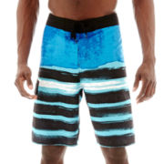 Burnside® Zepplin Board Shorts
