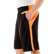 Xersion Piqué Basketball Shorts