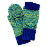 Mixit™ Two-Tone Popover Gloves