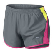 Nike® Dri-FIT Running Shorts - Girls 7-16