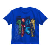 Avengers Age of Ultron Tee - Preschool Boys 4-7