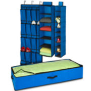 Honey-Can-Do® 4-pc. Room Organization Set