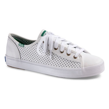 jcpenney.com | Keds® Kickstart Leather Sneaker Shoes