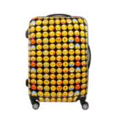 "ful Emoji Hardside 24"" Spinner Upright Luggage"