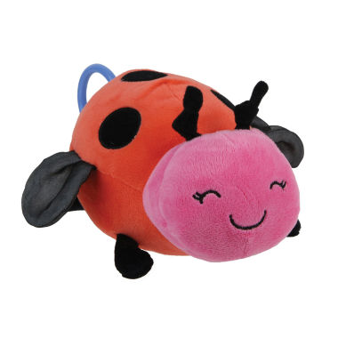 jcpenney.com | Carter's® Ladybug Crawl With Me