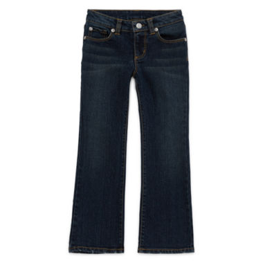 jcpenney.com | Arizona Bootcut Jeans - Preschool Girls 4-6x
