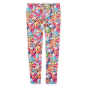 Shopkins Leggings - Girls 7-16