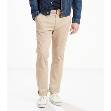 jcpenney.com | Levi's® Straight Chino Pants