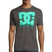 DC Shoes Co.® Big Drip Short-Sleeve Tee