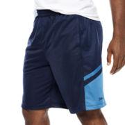 Spalding® Triangle Dash Mesh Shorts