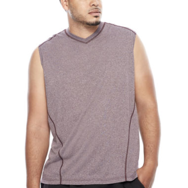 jcpenney.com | MSX by Michael Strahan Muscle Tee - Big & Tall