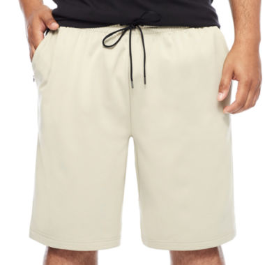 jcpenney.com | MSX by Michael Strahan Ultra Fleece Shorts - Big & Tall