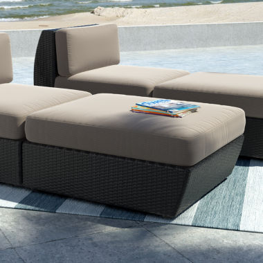 jcpenney.com | Patio Ottoman