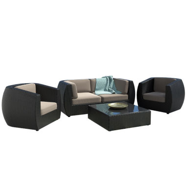 jcpenney.com | Seattle 4 Piece Lounger