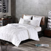 INK+IVY Masie 3-pc. Comforter Mini Set & Accessories