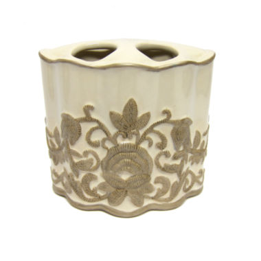 jcpenney.com | Croscill Classics® Madeline Toothbrush Holder