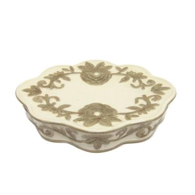Croscill Classics® Madeline Soap Dish