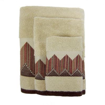 Croscill Classics® Turin Bath Towel Collection